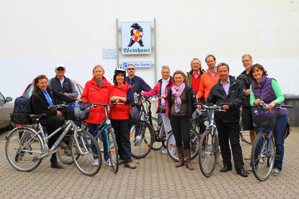 Koblenz Radgruppe