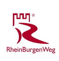 Wandern in Koblenz logo_rheinburgenweg