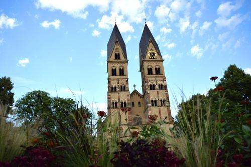 Kastor Kirche Koblenz