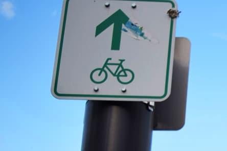 Radfahren Koblenz
